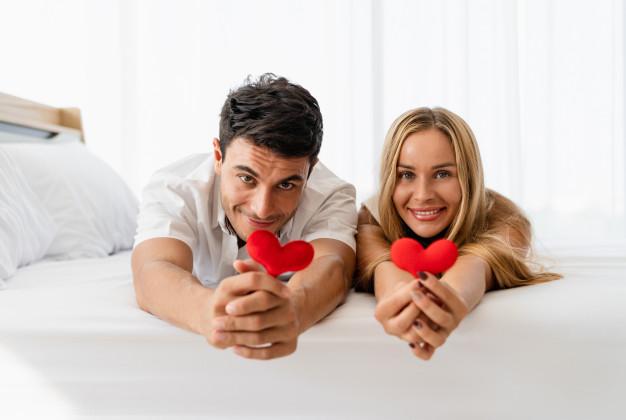 آموزش ماساژ زناشویی